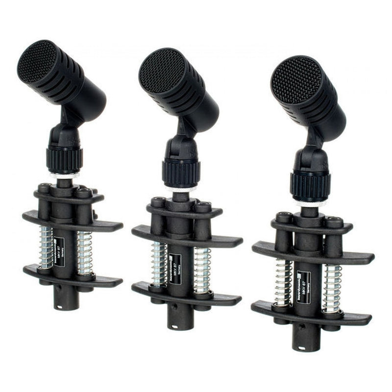 BEYERDYNAMIC TGD35D TRIPLE SET