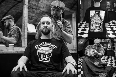 Barbers of the Month: Castro's Barbershop