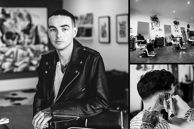 Barbers of the Month: Seven&One Studio