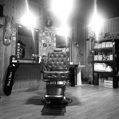 Barbers of the Month: BurnxHead Barbers
