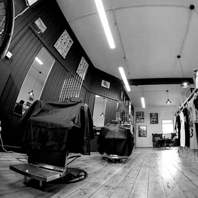 Barbers of the Month: CMC Barbershop