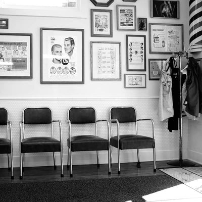Barbers of the Month: Spanky's Barbershop
