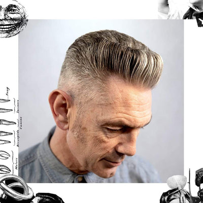 Featured Style: Classic Pomp