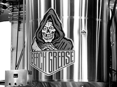 Uppercut Deluxe at Beach Grease Beer Co