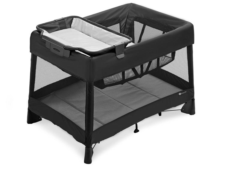 4moms Breeze Plus - Project Nursery