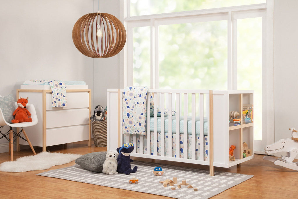 Bingo 3-in-1 Convertible Crib  - The Project Nursery Shop - 3