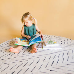 Sand Rambler Mat - Project Nursery