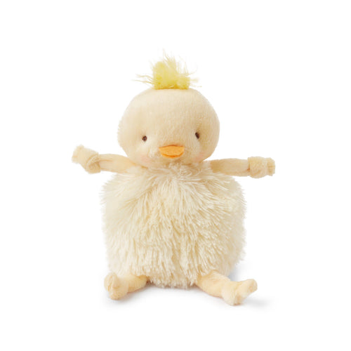 Roly Poly Peep - Yellow Chick - Project Nursery