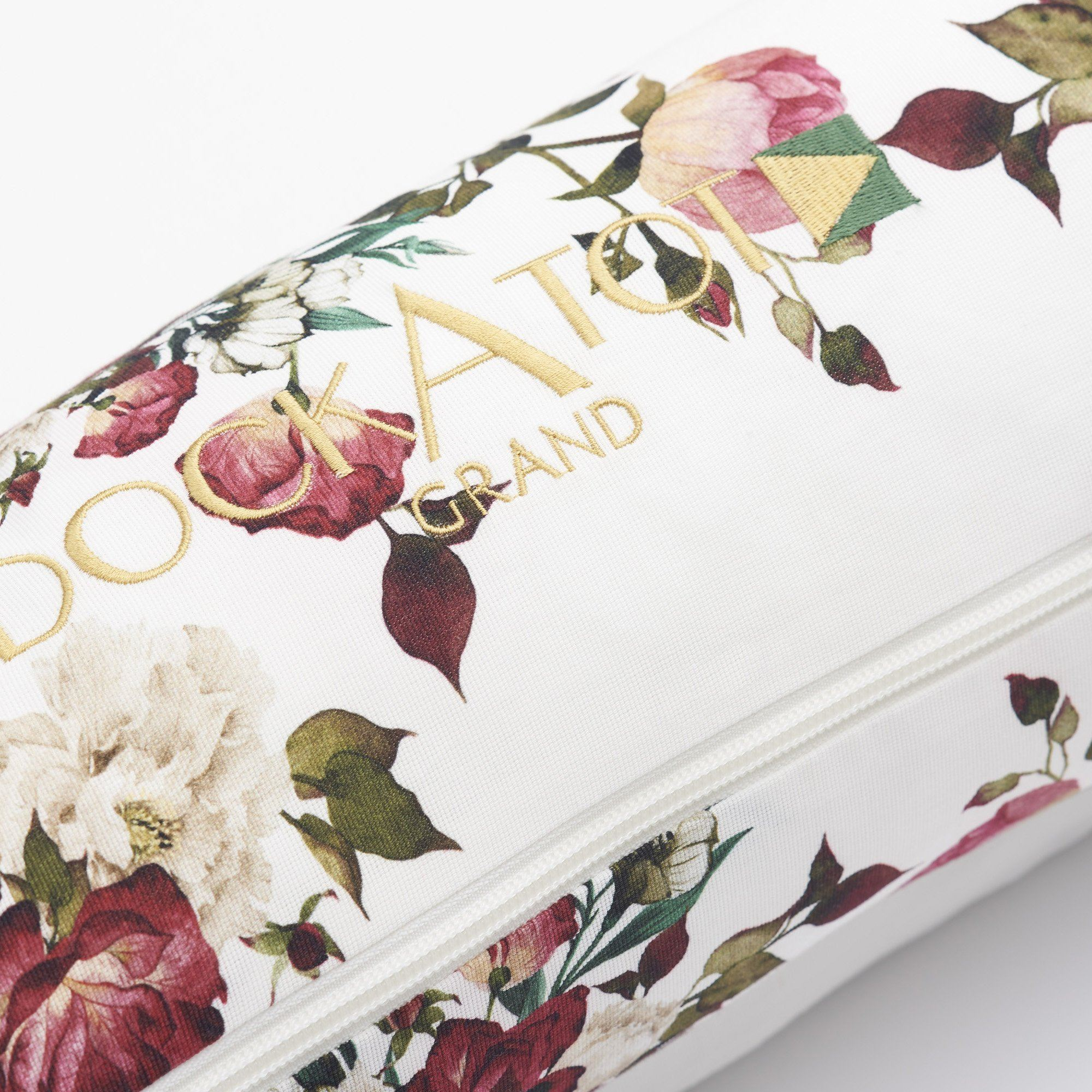DockATot Grand Dock Cover - La Vie en Rose - Project Nursery