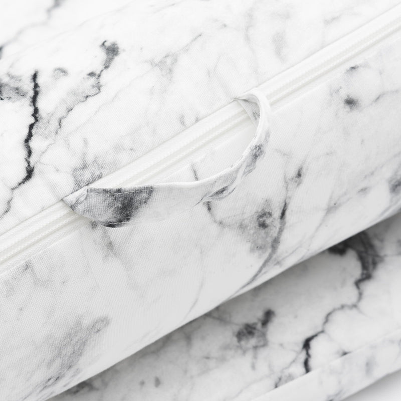 DockATot Grand Dock Spare Cover - Carrara Marble - Project Nursery