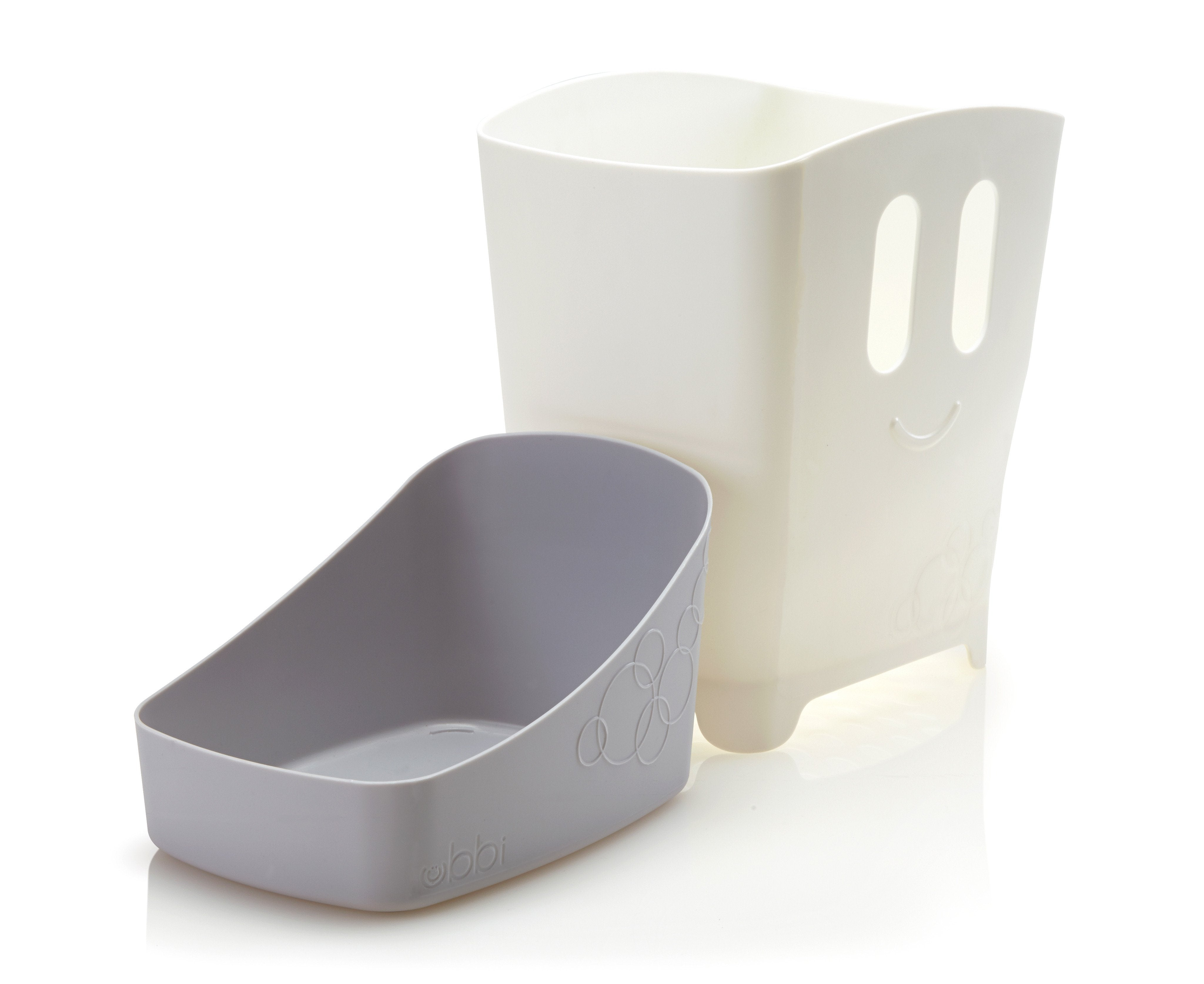 Bath Toy Drying Bin - Project Nursery