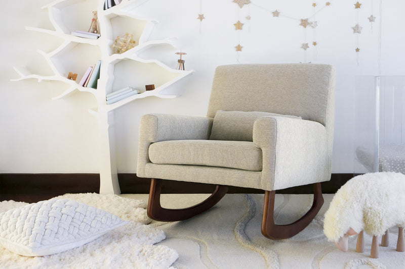 Sleepytime Rocker - Project Nursery