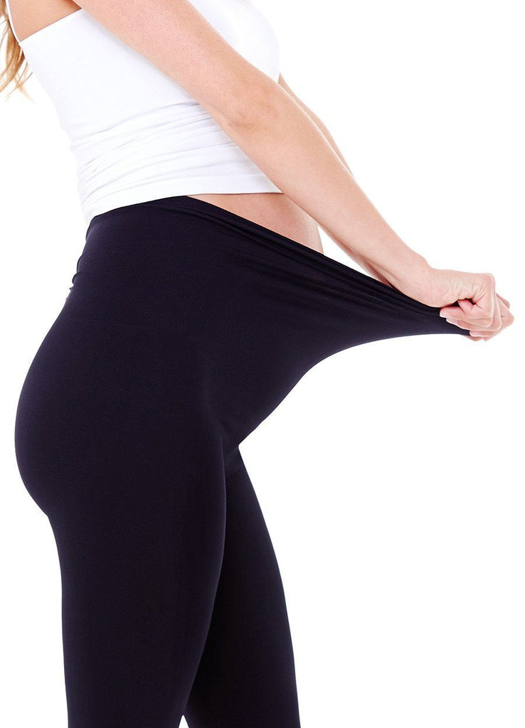 Seamless Belly Leggings  - The Project Nursery Shop - 7
