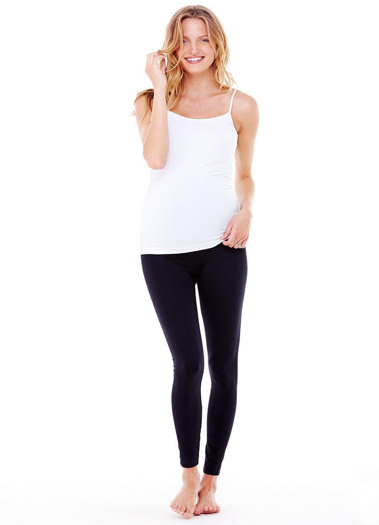 Seamless Belly Leggings  - The Project Nursery Shop - 5