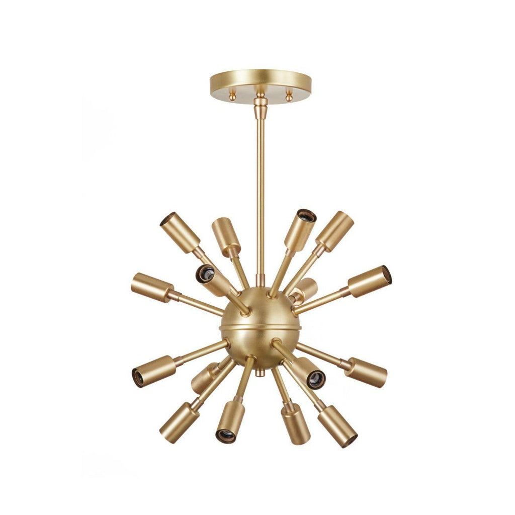 Sputnik Chandelier  - The Project Nursery Shop - 1