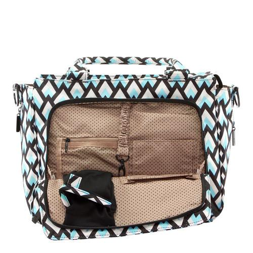 Be Classy Diaper Bag  - The Project Nursery Shop - 5