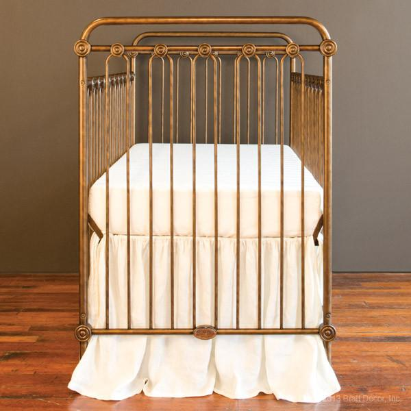 Joy Baby Crib - Project Nursery