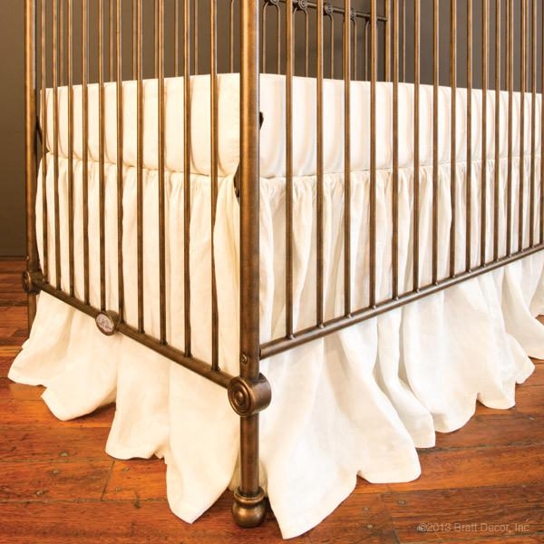 Joy Baby Crib  - The Project Nursery Shop - 2