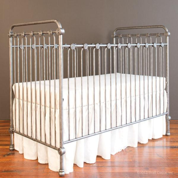 Joy Baby Crib  - The Project Nursery Shop - 7