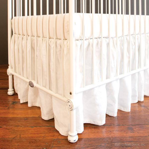 Joy Baby Crib  - The Project Nursery Shop - 14