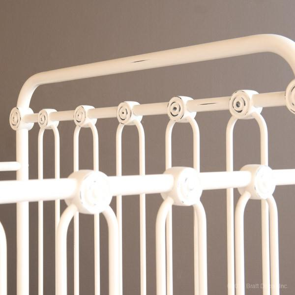 Joy Baby Crib  - The Project Nursery Shop - 15