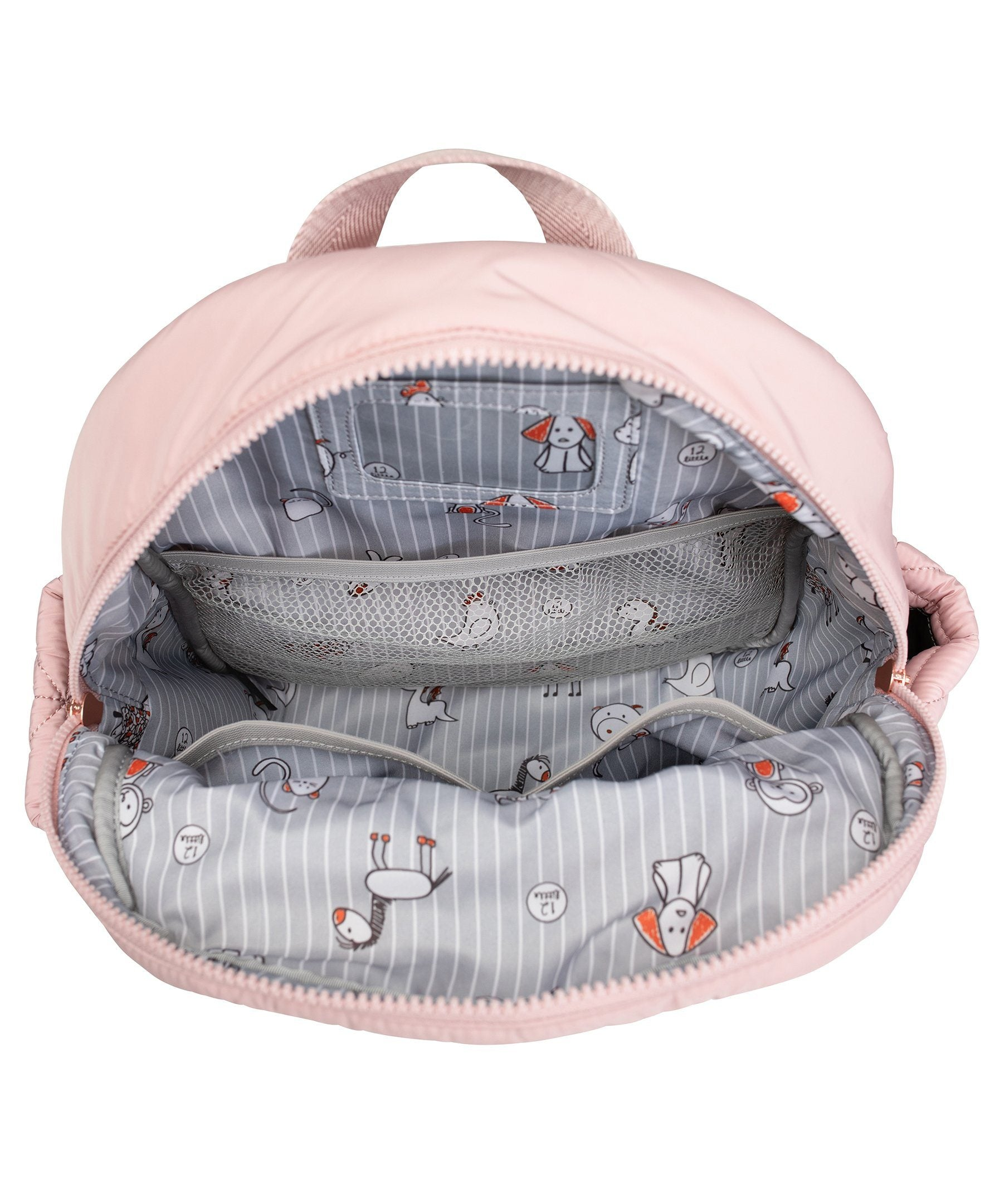 Little Companion Backpack - Project Nursery