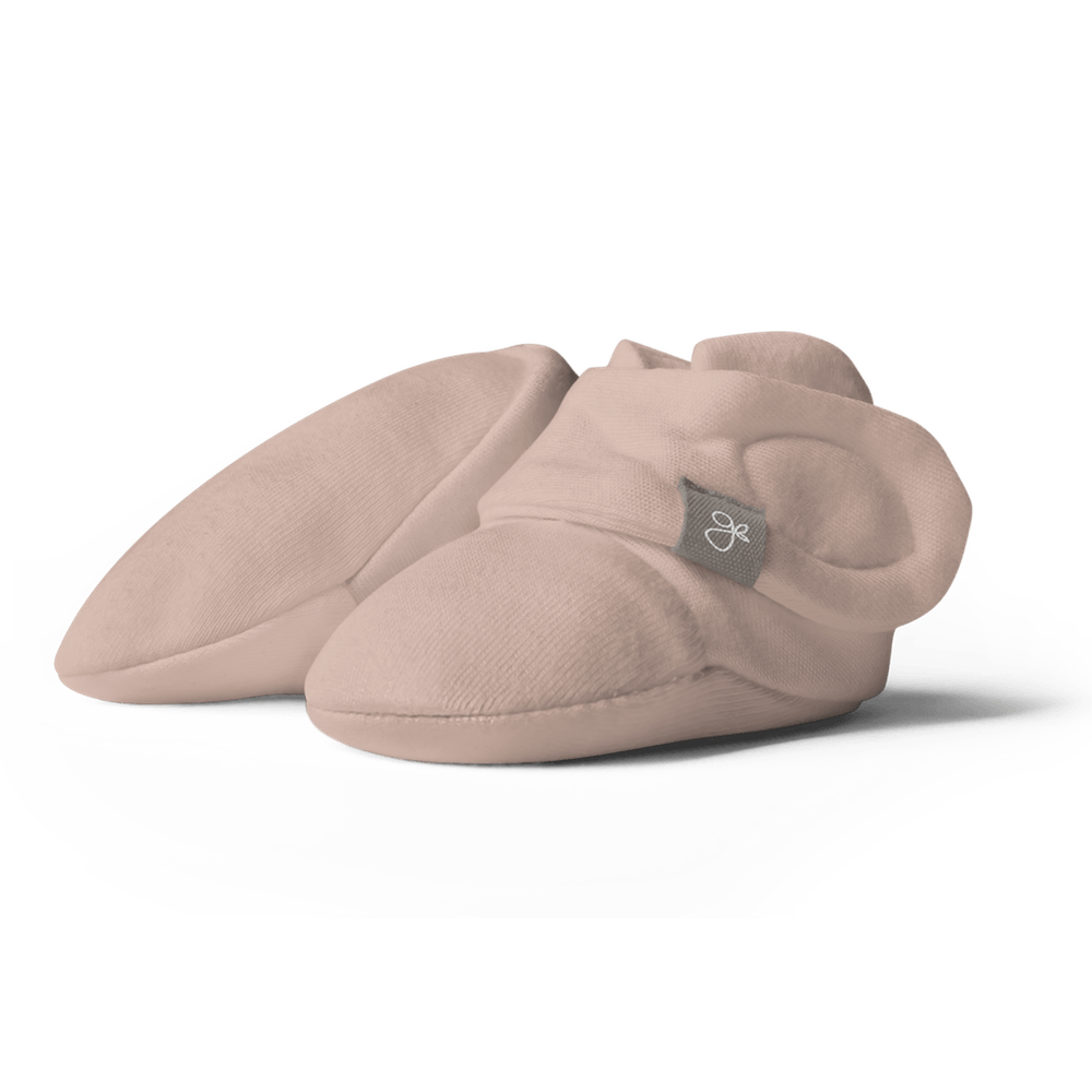 Goumi Kids Baby Boots - Rose - Project Nursery