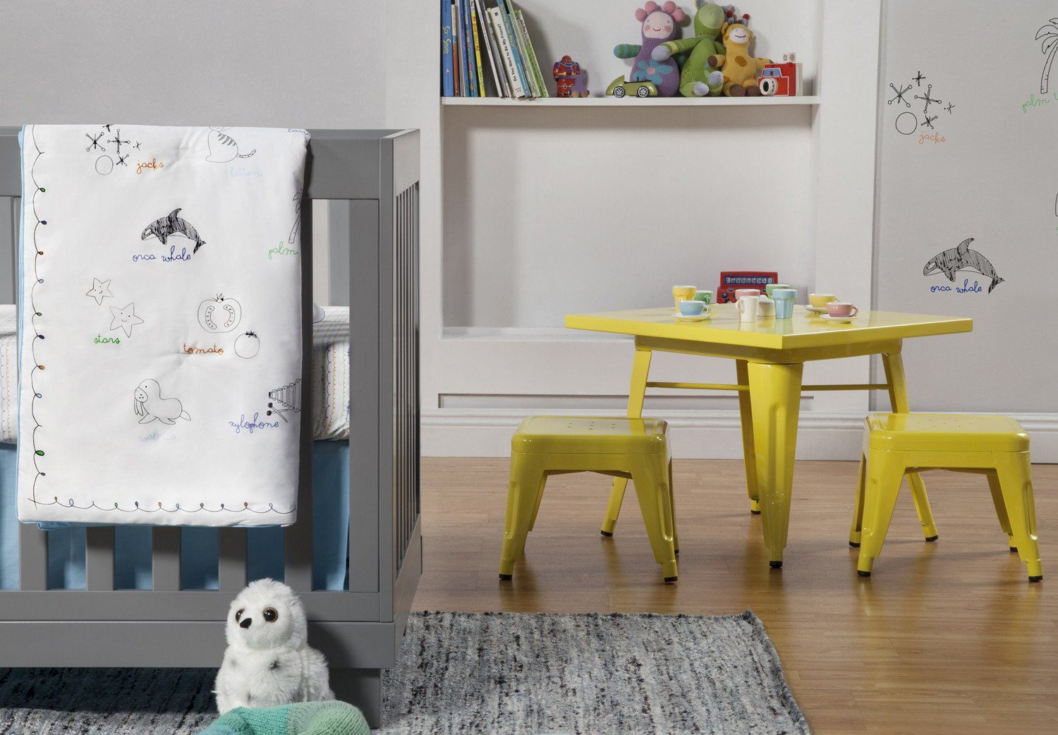 Lemonade Playset - Project Nursery