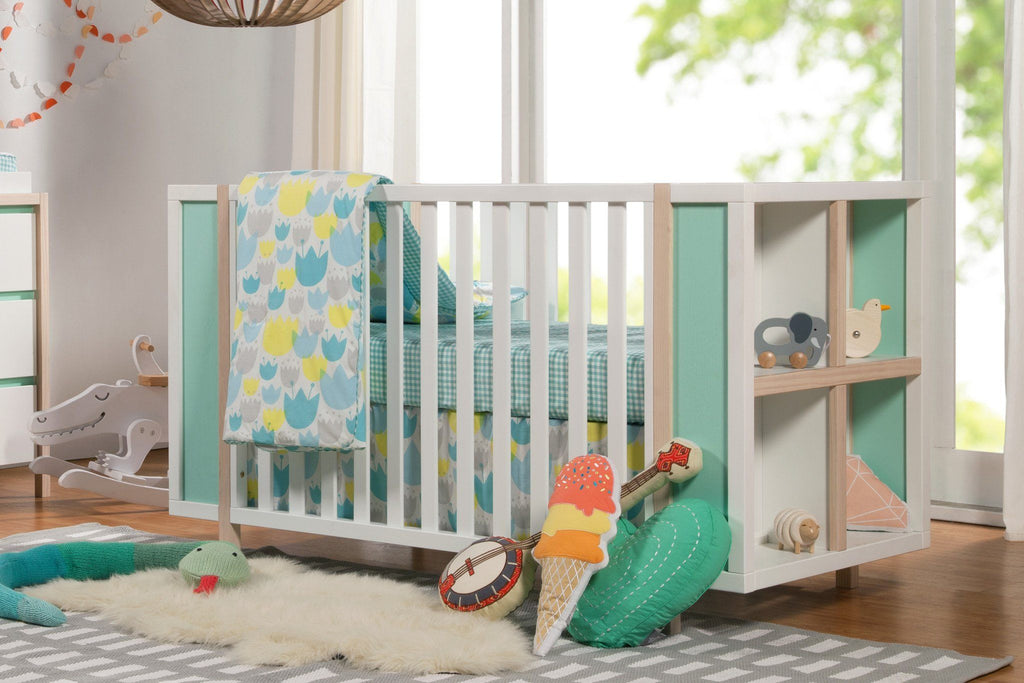 Bingo 3-in-1 Convertible Crib  - The Project Nursery Shop - 6
