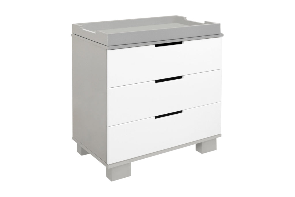 Modo 3-Drawer Changer Dresser  - The Project Nursery Shop - 5
