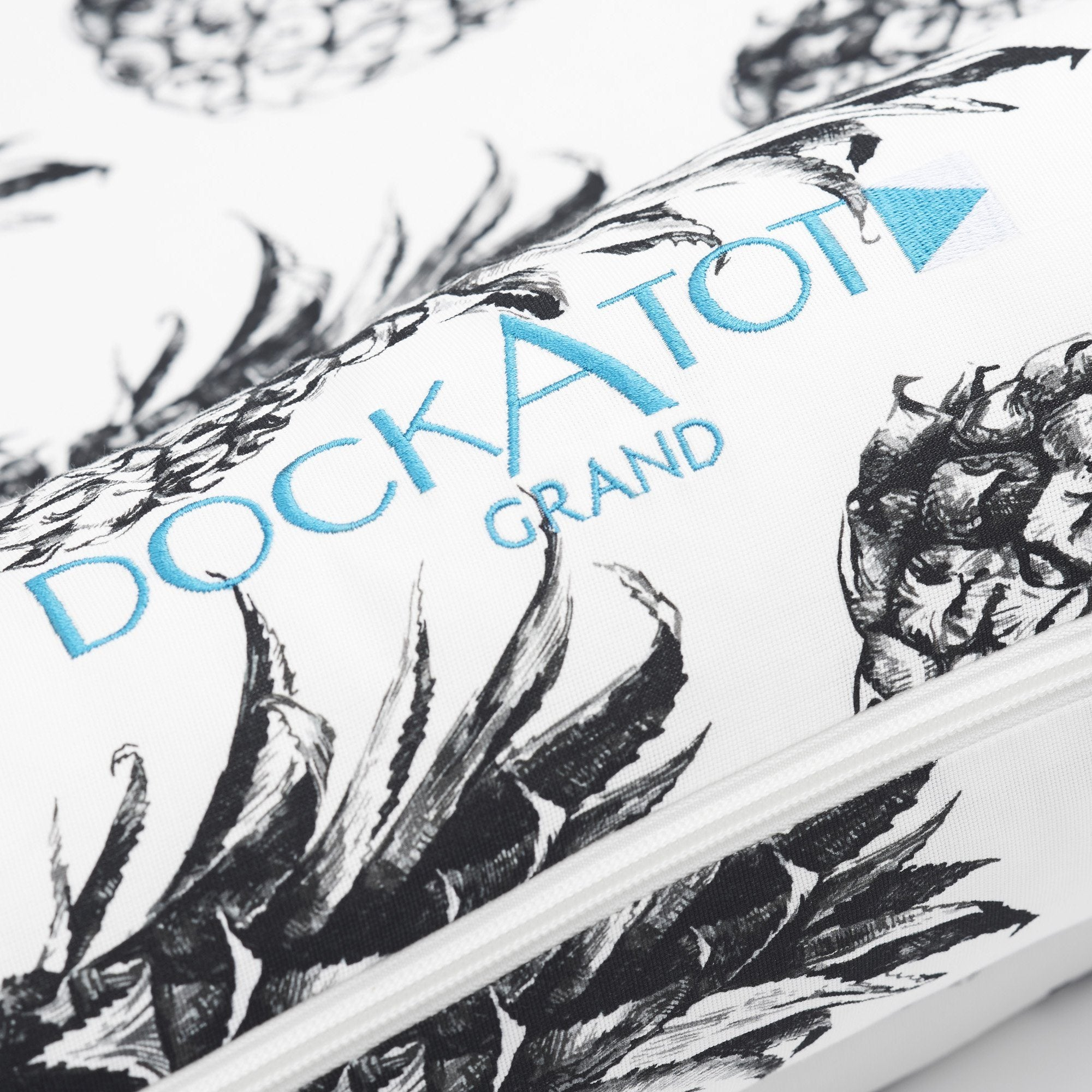 DockATot Grand Dock Cover - Pina Colada - Project Nursery