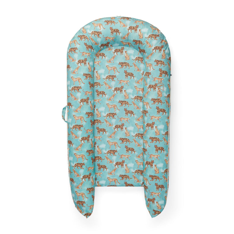 DockATot Grand Dock Spare Cover - Jungle Cat - Project Nursery