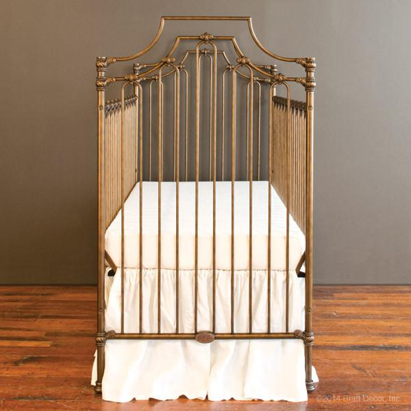 Parisian 3 in 1 Crib  - The Project Nursery Shop - 3