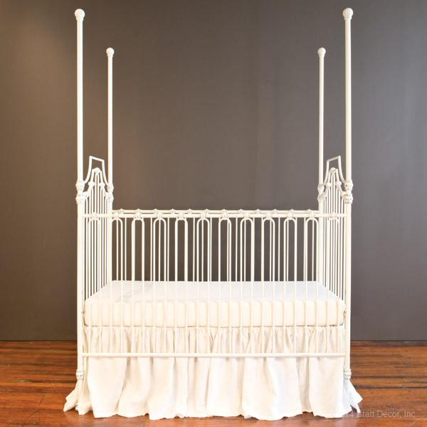 Parisian 3 in 1 Crib  - The Project Nursery Shop - 11