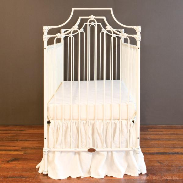 Parisian 3 in 1 Crib  - The Project Nursery Shop - 12