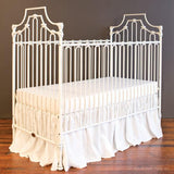 Parisian 3 in 1 Crib  - The Project Nursery Shop - 13