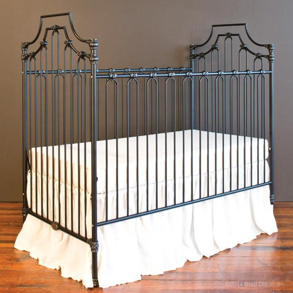 Parisian 3 in 1 Crib  - The Project Nursery Shop - 18