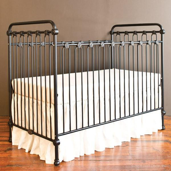Joy Baby Crib  - The Project Nursery Shop - 17