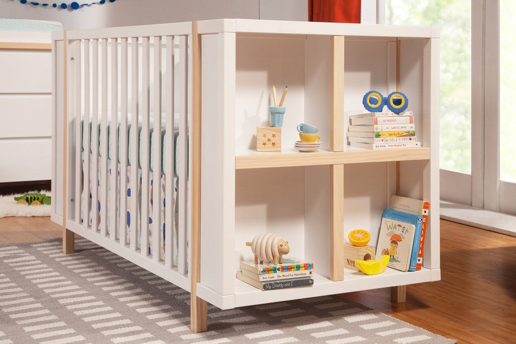 Bingo 3-in-1 Convertible Crib  - The Project Nursery Shop - 4