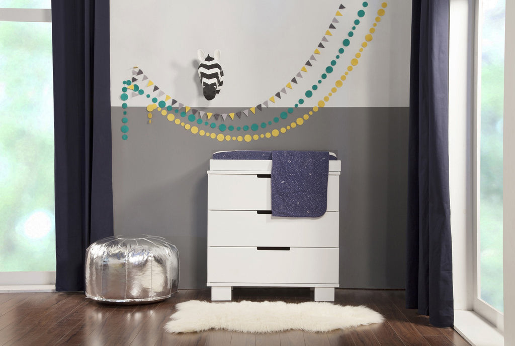 Modo 3-Drawer Changer Dresser  - The Project Nursery Shop - 8