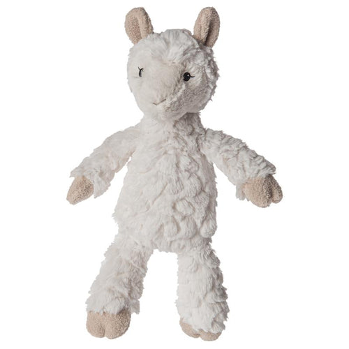Putty Nursery Llama Stuffed Toy - Project Nursery