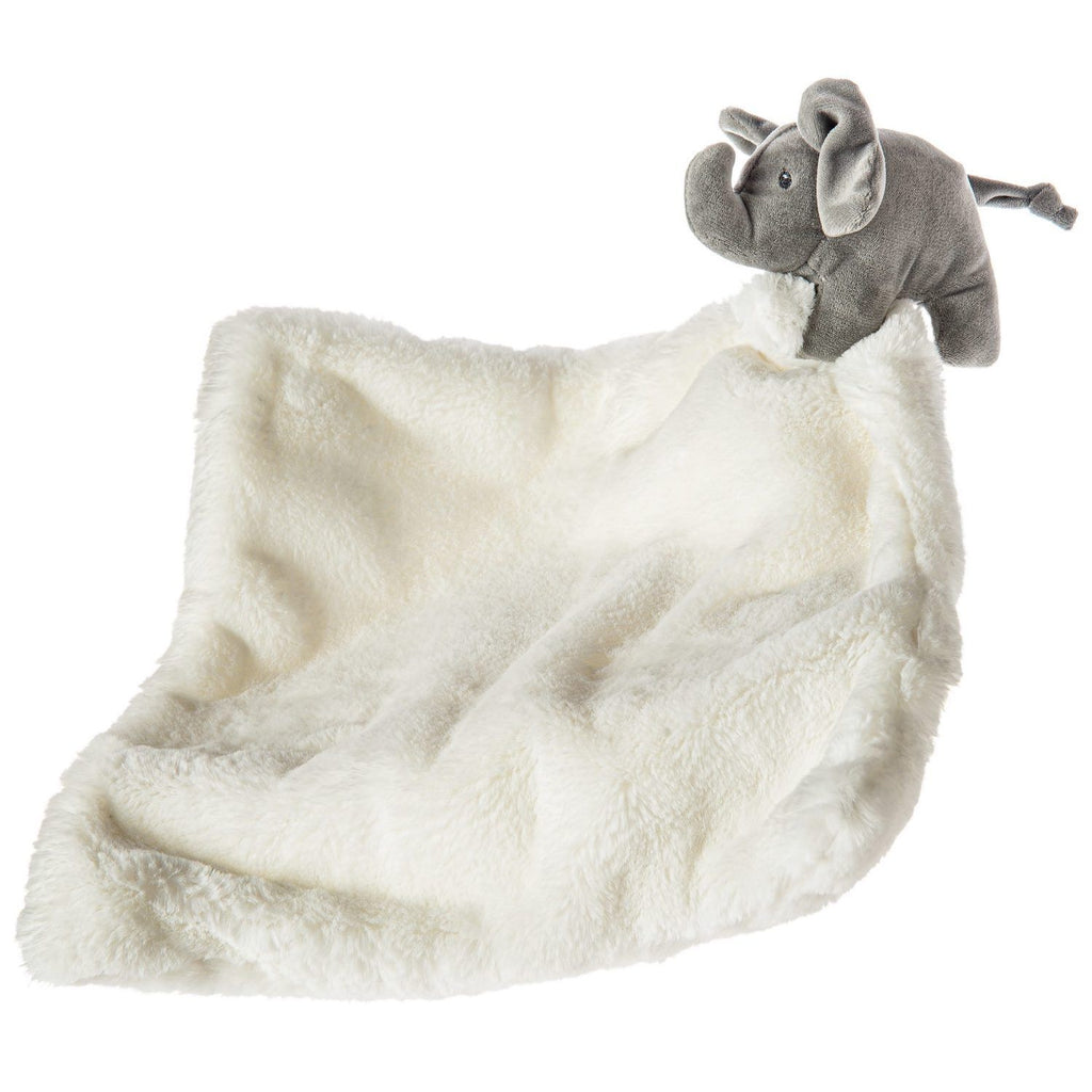 Afrique Elephant Huggy Blanket - Project Nursery
