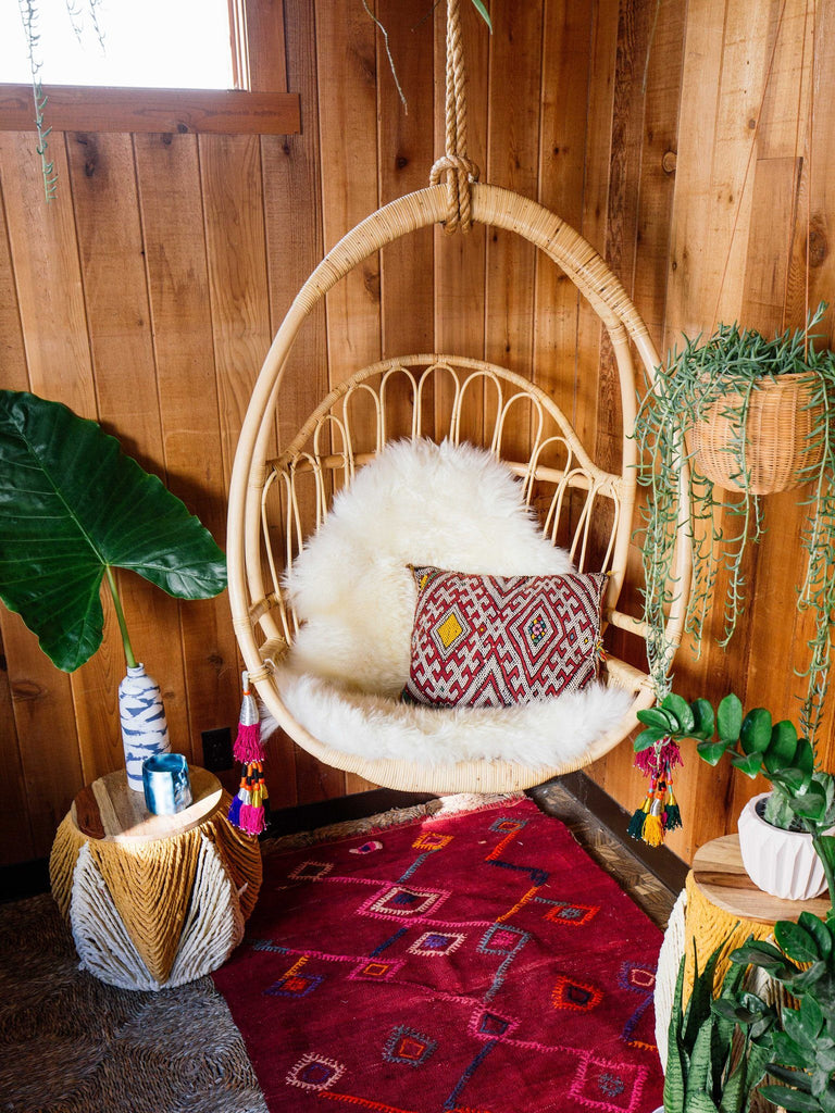 Cohanga Hanging Chair  - The Project Nursery Shop - 2