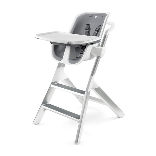 4moms High Chair - Project Nursery