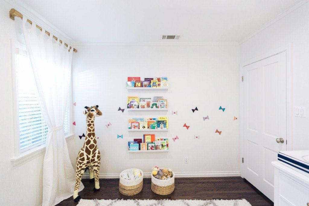 Giant Giraffe Stuffed Animal  - The Project Nursery Shop - 7
