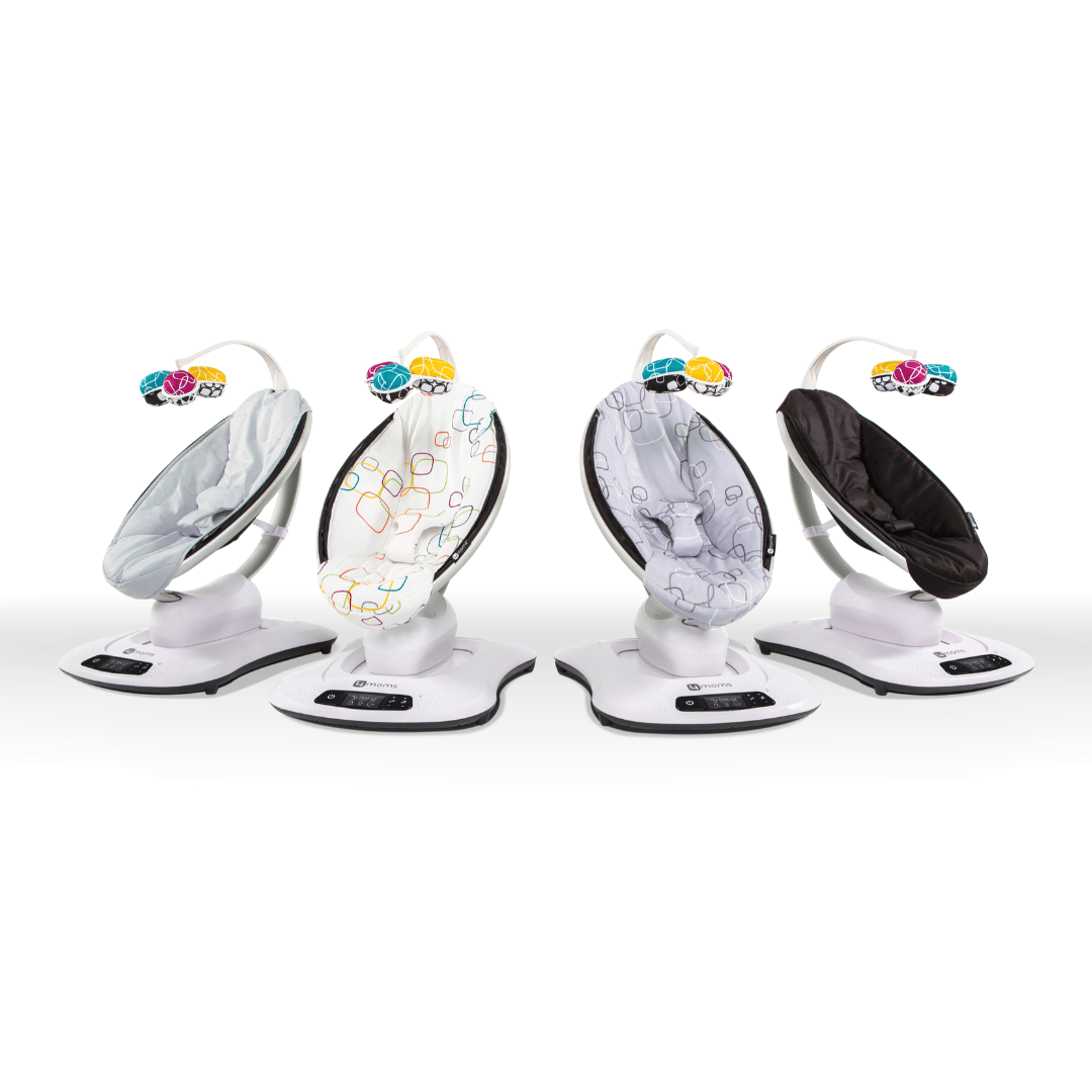 4moms mamaRoo 4 - Project Nursery