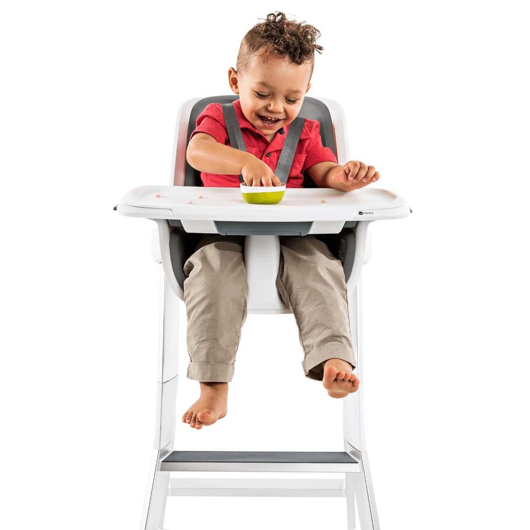 4moms High Chair Accessories - Starter Set - Project Nursery