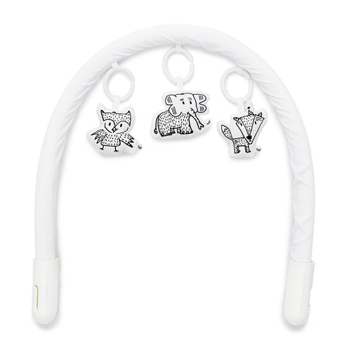 DockATot Toy Arch + Toy Bundle Set - Project Nursery