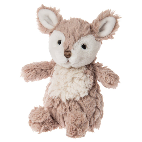 Puttling Fawn Stuffed Toy - Project Nursery