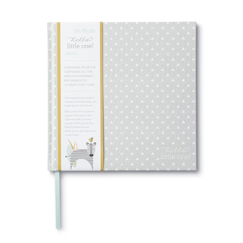 Letters To You Keepsake Book